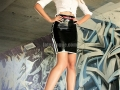 latex-skirts-with-white-blouse-latexvogue-01