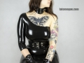 black-latex-dress-sexy-girl-latexvogue-01