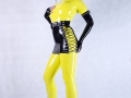 yellow-latex-catsuit-punk-04