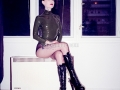 latex-vogue-military-body-army-13