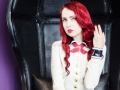 redhead-momag-latex-blouse-08